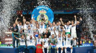 Real Madryt w walce o uniknięcie klątwy 1/8 finału Ligi Mistrzów