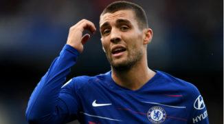 Mateo Kovacić odzyskał manę i czaruje. To nowy lider Chelsea?
