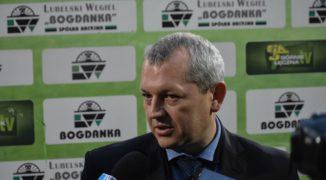 Piotr Sadczuk, prezes Górnika Łęczna: W perspektywie kilku sezonów chcielibyśmy być mocnym pierwszoligowcem (WYWIAD)