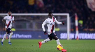 O nich będzie głośno: Musa Juwara – jeszcze niedawno uchodźca, dziś nieoszlifowany diament gambijskiej piłki