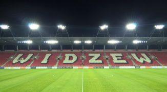 Widzew Łódź w I lidze. Awans w cieniu kompromitacji