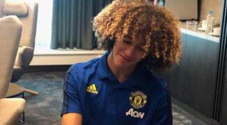 ONBG: Hannibal Mejbri – zabójczo wielki talent w Manchesterze United