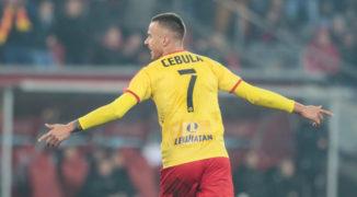 Marcin Cebula piłkarzem Rakowa Częstochowa! Świetny transfer?