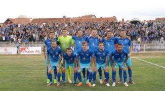 FC Drita Gjilan, czyli rywal Legii Warszawa. Co o niej wiemy?