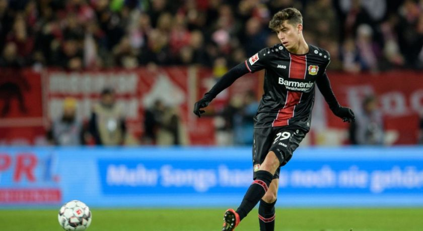 """Bayer Leverkusen – czy """"Aptekarze"""" zaskoczą w Lidze Europy?"""