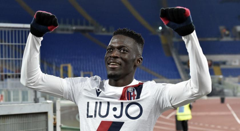 O nich będzie głośno – Musa Barrow, kolejny afrykański talent w Serie A