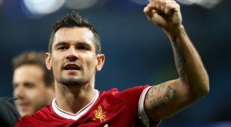 Dejan Lovren – niedoszły lider defensywy Liverpoolu, który odżył w Rosji