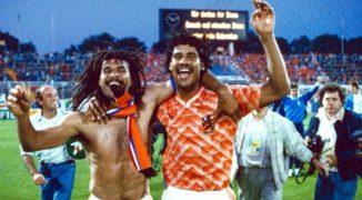 Surinam – najwspanialsza drużyna, która… nigdy nie powstała