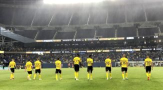 Borussia Dortmund – trudna grupa spędza sen z powiek