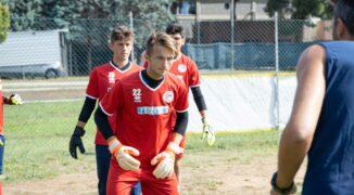 Tomasz Wróblewski: Dojść do Serie B to cel minimum [WYWIAD]