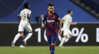 To już jest koniec. FC Barcelona sięgnęła dna, czyli o kresie epokowej drużyny