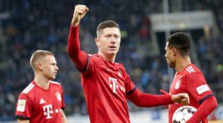 Lewandowski bez gola, ale z asystą. Bayern zwycięża w Superpucharze Europy