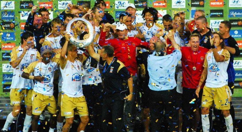 Piłkarska egzotyka – australijska A-League