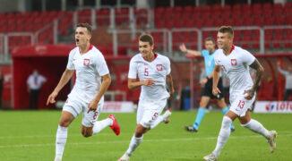 Ważny krok w stronę pierwszego miejsca w grupie. Polska pokonuje Rosję 1:0