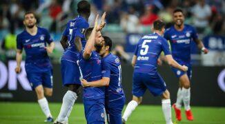 Arsenal przegrywa na własne życzenie. Chelsea górą w derbach Londynu