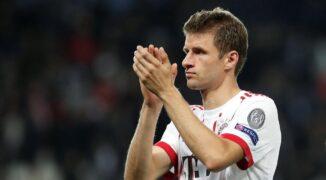 Niemieckie warzenie: Thomas Müller z problemami? Niekoniecznie