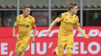 O nich będzie głośno: Jens Petter Hauge – perełka z Bodo/Glimt. Przyszłość Milanu?