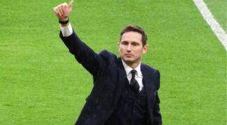 Frank Lampard pod presją. Czy Anglik to odpowiedni trener dla Chelsea?