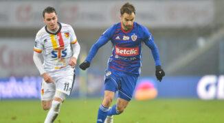 Najlepsi obcokrajowcy ekstraklasy sezonu 2019/2020 według iGola
