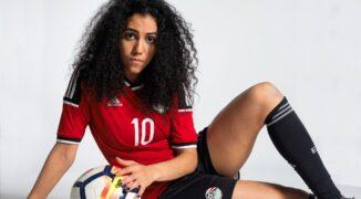 """Sarah Essam: """"Jestemwzorem dlakolejnych piłkarskich pokoleń w Egipcie"""" (WYWIAD)"""