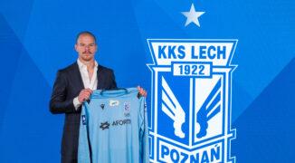 Czy Lech Poznań znalazł bramkarza na lata?