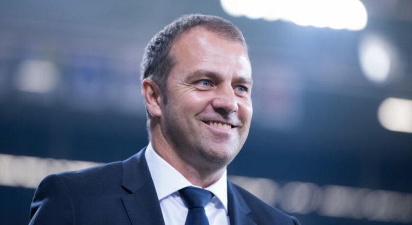 Hans Flick – najlepszy trener na świecie?