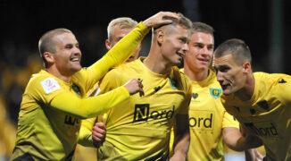 Asysta bramkarza i gol w doliczonym czasie! Zwycięska seria GKS-u trwa w najlepsze