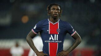 Moise Kean szaleje w PSG. Młody talent wraca do życia