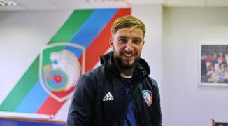 Rafał Fościak: Celem nadrzędnym naszej akademii jest to, aby dostarczyć zawodników do pierwszego zespołu (WYWIAD)