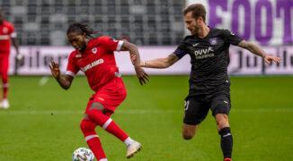 Antwerp – analiza objawienia Ligi Europy 2020/2021