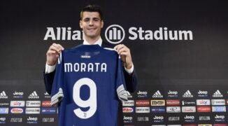 Alvaro Morata – właściwy człowiek na właściwym miejscu