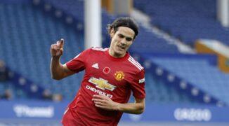 Edinson Cavani – brakujący element Manchesteru United?