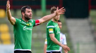 Marcin Grolik rozwiązał kontrakt z winy klubu. Problemów GKS-u Bełchatów ciąg dalszy…