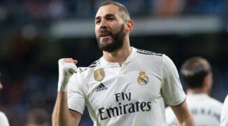 Real Madryt gasi pożar i awansuje do fazy pucharowej Ligi Mistrzów