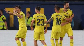 """""""Żółta Łódź Podwodna"""" na fali. Villarreal CF w drodze na szczyt"""