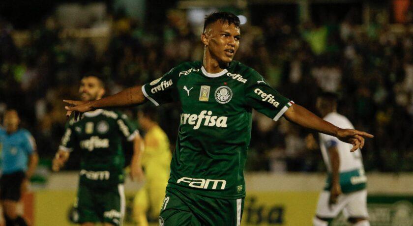 ONBG: Gabriel Veron – największa perełka brazylijskiej piłki