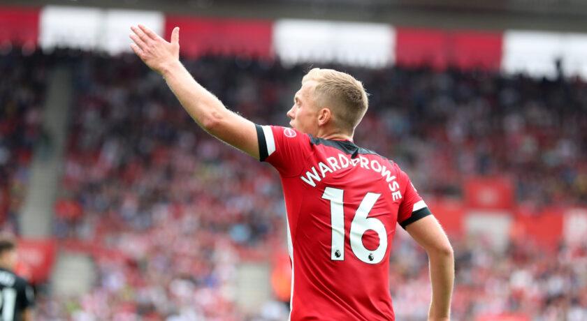 Southampton zwycięskie. Słaba gra Liverpoolu