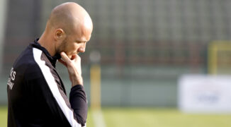 Jak co roku: GKS Tychy kandydatem do awansu!