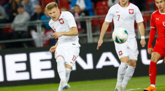 Mateusz Bogusz rozkwita w hiszpańskim słońcu. Polak zbiera coraz lepsze oceny w Segunda Division