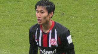 Daichi Kamada – nowy postrach z Frankfurtu