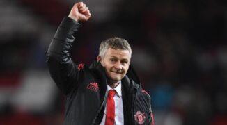 Diabelska sinusoida, czyli Manchester United za kadencji Solskjaera
