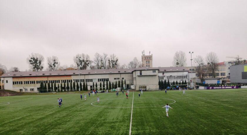 Bardzo nietypowy mecz w Pucharze Polski kobiet. TME UKS SMS Łódź wyeliminował UKS SMS Łódź II