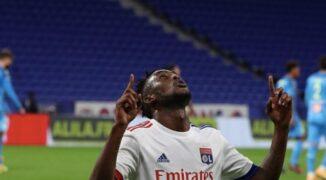 Ze szkółki w Zimbabwe do Ligue 1. Tino Kadewere ważną postacią Lyonu przed meczem z PSG