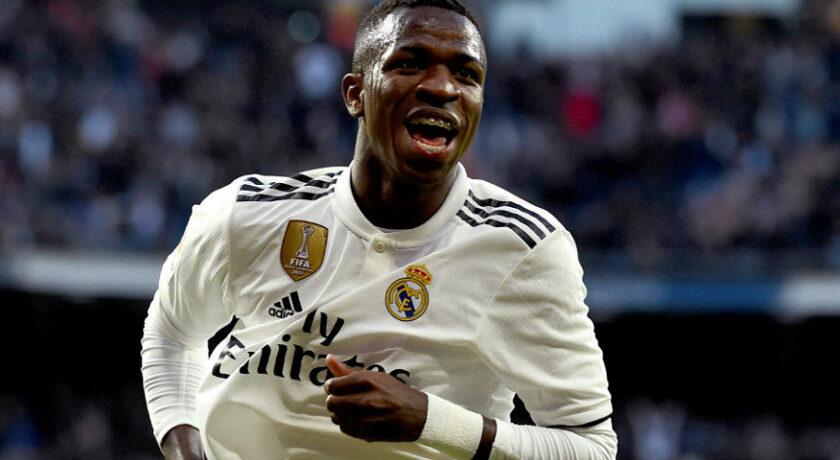 Czy Vinicius Junior będzie ważnym elementem układanki Zidane'a?