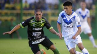 "ONBG: Thiago Almada – przyszły mózg ""Albicelestes"""