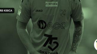 Skarb kibica Fortuna 1. Ligi: Odra Opole – krok po kroku do ekstraklasy?