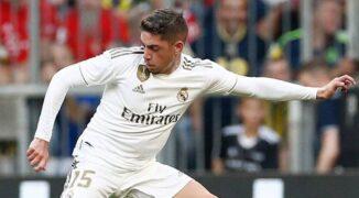 Pora sjesty: Fede Valverde – przyszłość drugiej linii Realu Madryt