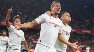 Sevilla FC wygrywa Ligę Europy!