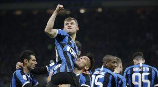 Inter nowym liderem Serie A! Walka w Mediolanie trwa