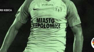 Skarb kibica Fortuna 1. Ligi: Puszcza Niepołomice – Jesteśmy lepszą drużyną